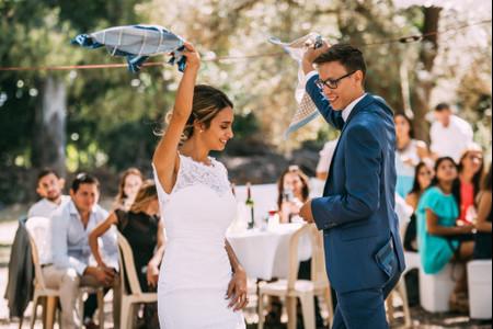 ¿Por qué tomar clases de cueca para su matrimonio?