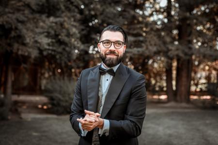 Atención novios: ¿conocen los cuidados especiales del bigote?