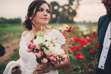 Cómo elegir el estilo de maquillaje de tu matrimonio