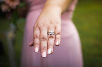 ¿Cuánto cuesta un anillo de compromiso? 6 consejos para hacer la mejor compra