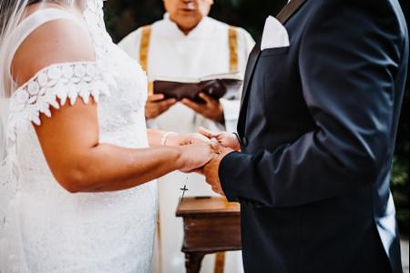 Certificado de bautismo para el matrimonio: ¿dónde y cómo obtenerlo?