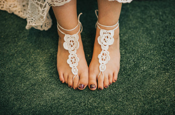 8 consejos para mantener tus pies sanos para el matrimonio