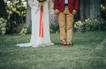 10 preguntas sobre los matrimonios y el coronavirus