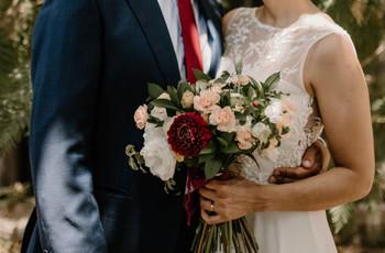 Los mejores poemas de Gabriela Mistral para recitar en el matrimonio