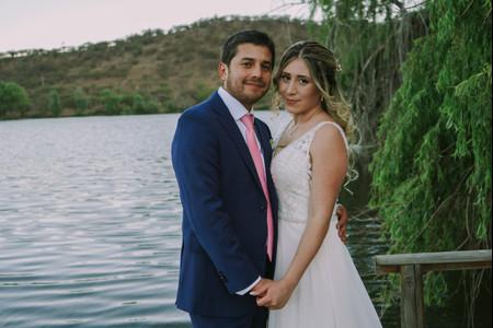 ¿Y el color de la corbata, importa? Descubre cómo elegir el tono perfecto para el matrimonio