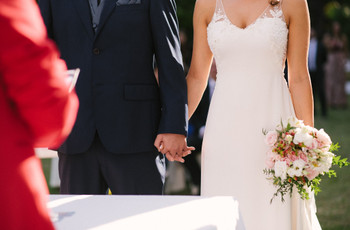 ¿Por qué deberían mantener su matrimonio en 2020?