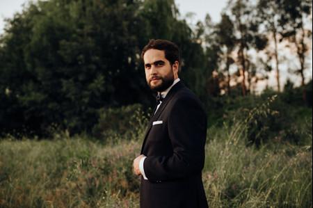 Peluquería para el novio: ¿cuándo y por qué estilo optar?