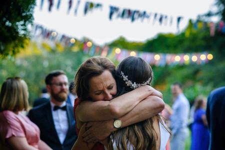 Carta a mi madre el día de mi matrimonio: un detalle que emociona