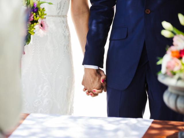 Dicen que el tiempo es oro: ¿cómo conseguirlo para organizar con éxito el matrimonio?