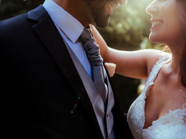 Por qué y cómo organizar un matrimonio en su propia casa