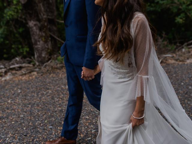 Cómo aprender a delegar en la organización de su matrimonio