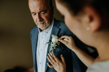 Carta a mi padre el día de mi matrimonio: 30 cosas que agradecerle hoy y siempre