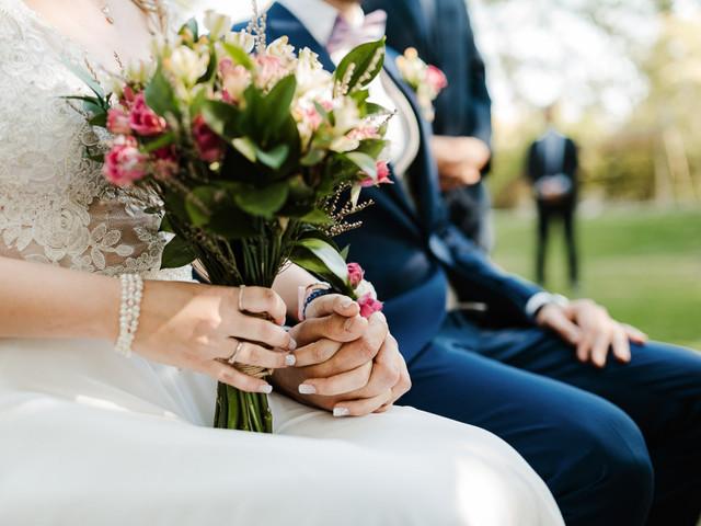 Matrimonios y coronavirus: 8 de cada 10 bodas en Chile se mantienen en 2020 con nuevas fechas