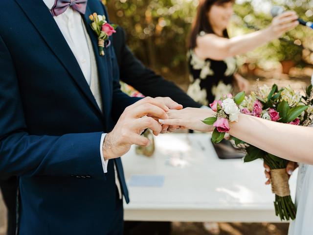 """Comienza """"Juntos por los matrimonios"""". ¡No se lo pierdan!"""
