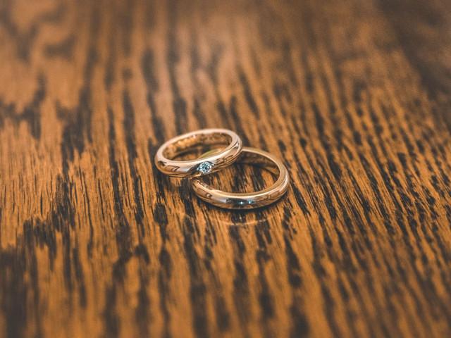 10 curiosidades sobre las argollas de matrimonio