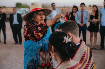9 preguntas para el oficiante de una ceremonia simbólica