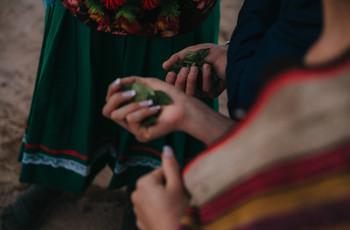 9 preguntas para el oficiante de una ceremonia simbólica: un paso más allá de las tradiciones nupciales
