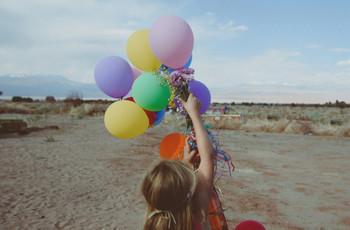 6 propuestas de recuerdos de matrimonio para niños