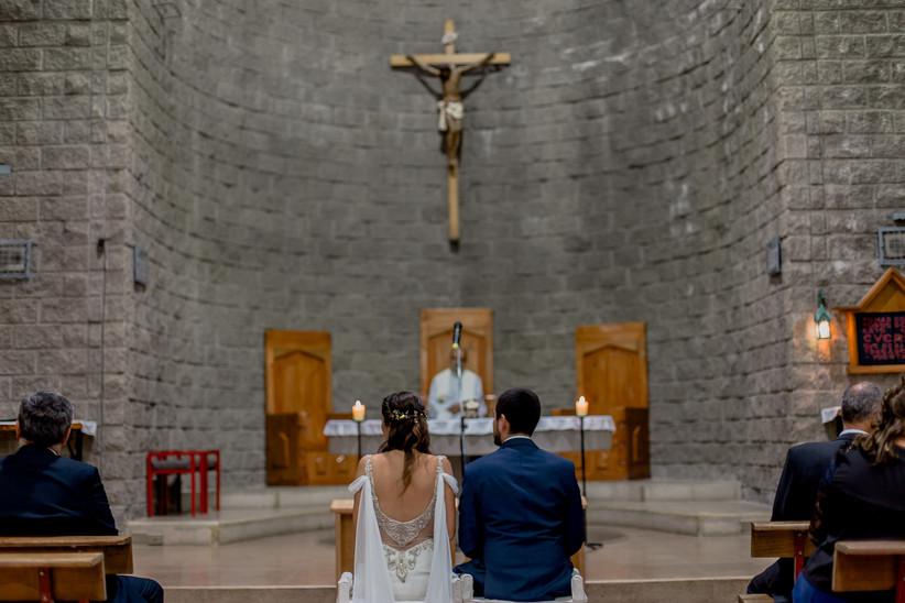 Los pasos más importantes para organizar un matrimonio por la Iglesia