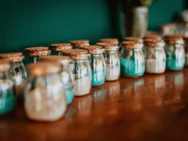 8 recuerdos de matrimonio económicos para sus invitados