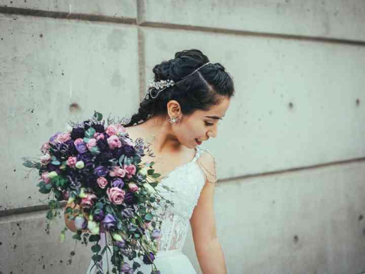 10 paletas de colores de otoño para decorar su matrimonio