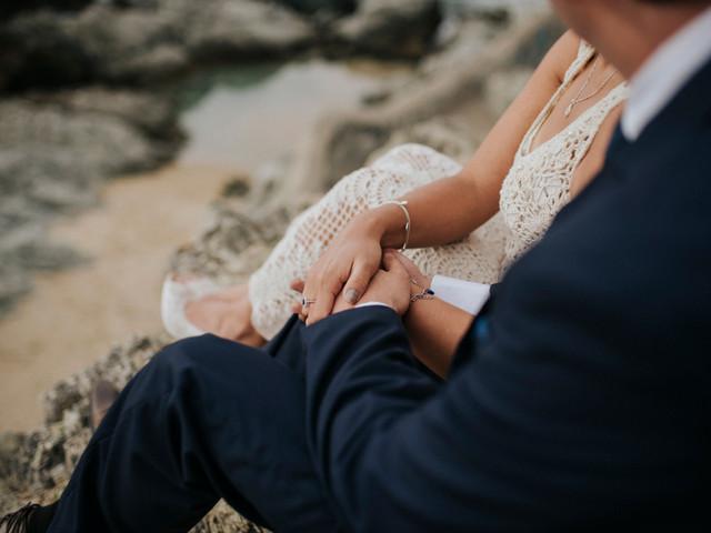 Cómo afrontar el cambio de fecha de su matrimonio debido al COVID-19