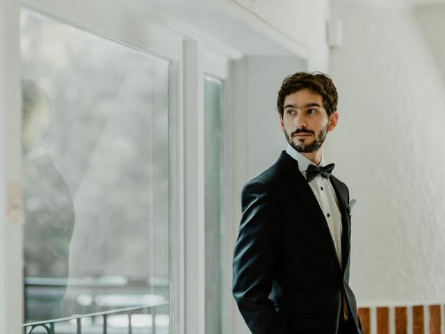 ¿Necesitas ayuda?: 6 consejos para el vestuario del novio
