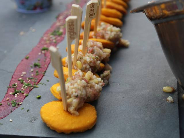 Comida típica chilena para el matrimonio: ¡el mejor menú de cada zona!