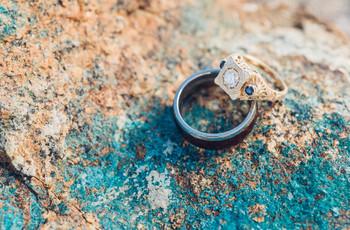 ¿Usarían joyas familiares el día del matrimonio? 7 razones para llevarlas con orgullo