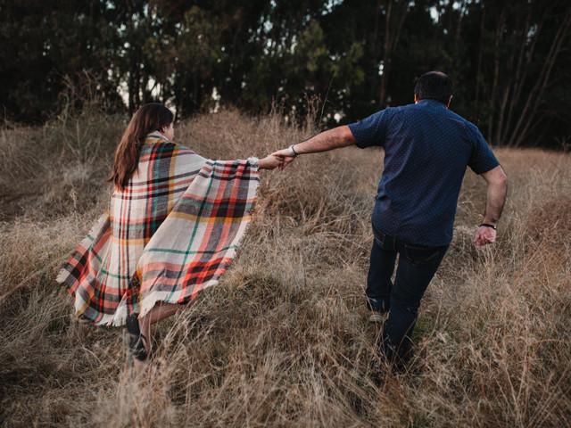 """Convivir antes del matrimonio: por qué decirle """"sí"""""""