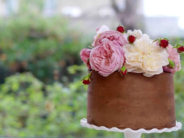 Torta de matrimonio: Los sabores favoritos de los novios