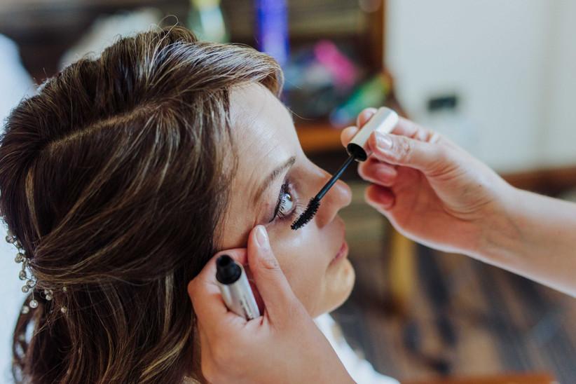 Karina Baumert Peinados y Maquillaje
