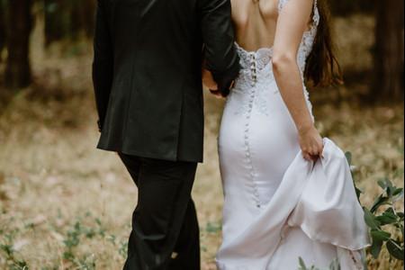 Las celebraciones de matrimonio se reinventan. ¡Así serán las futuras bodas!