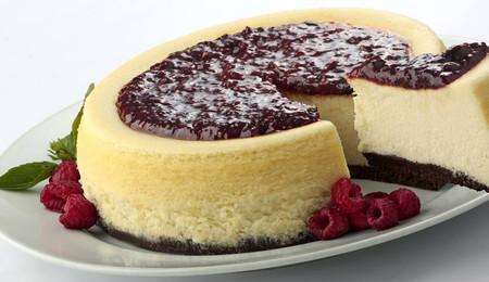 Amor eterno al Cheesecake: el postre que no puede faltar en su matrimonio