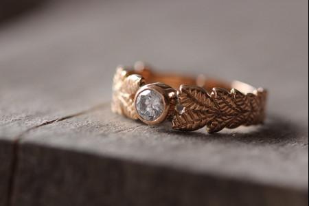 Descubran esta completa guía sobre anillos de compromiso y cómo dar con ESE anillo