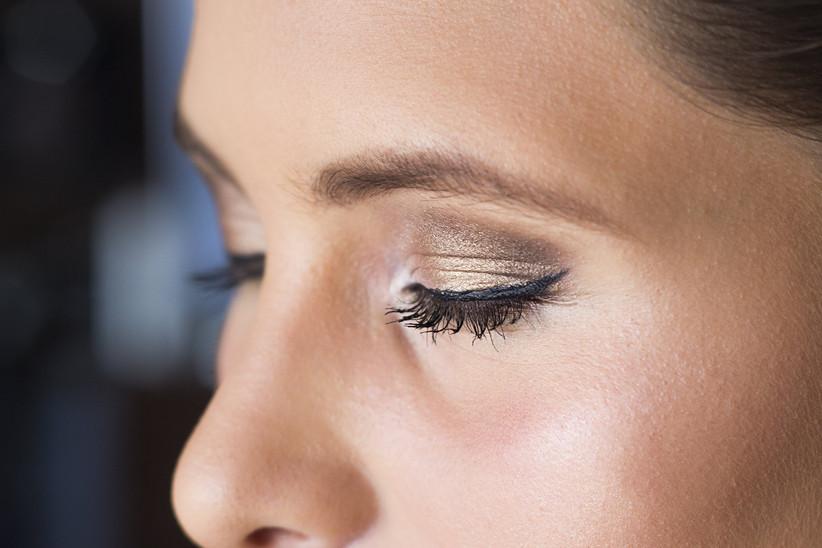 María Garces Makeup