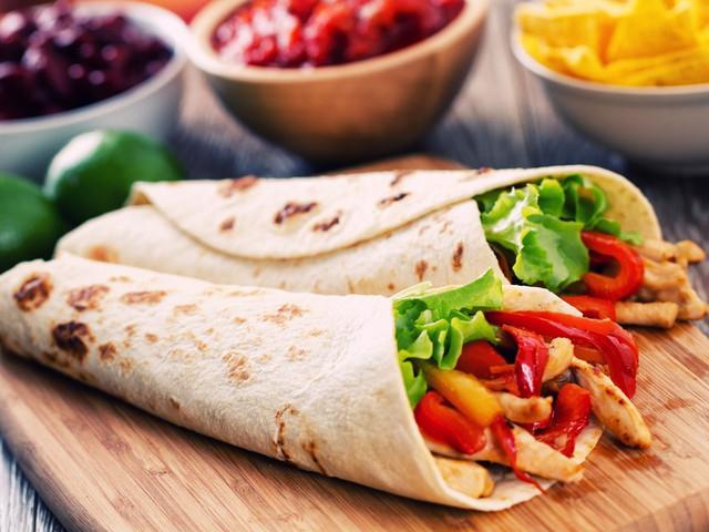 """Fast Food en su matrimonio: un rotundo ¡""""sí, quiero""""!"""