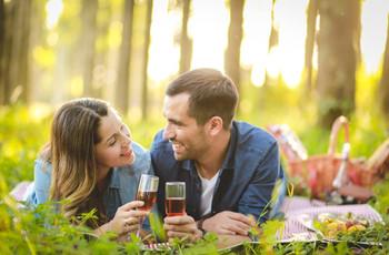 ¡Escapada romántica!: por qué y cómo organizar un picnic en pareja