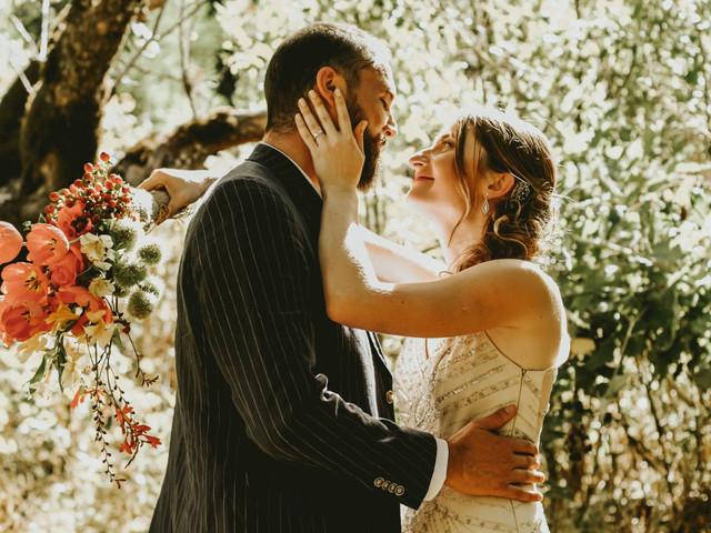 9 consejos para elegir al fotógrafo de su matrimonio
