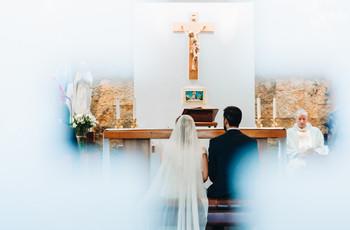 9 preguntas frecuentes sobre el matrimonio por la Iglesia Católica
