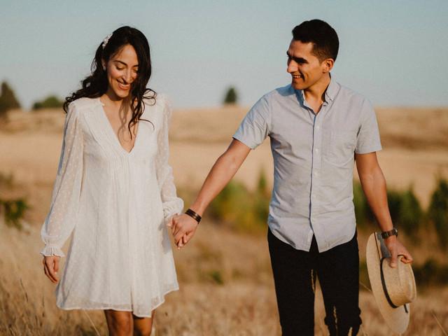 Cómo organizar un matrimonio en 6 meses