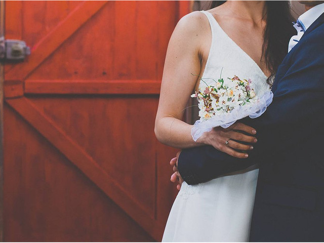 ¿Qué dice que dijo...? 10 consejos matrimoniales que pueden ignorar cordialmente
