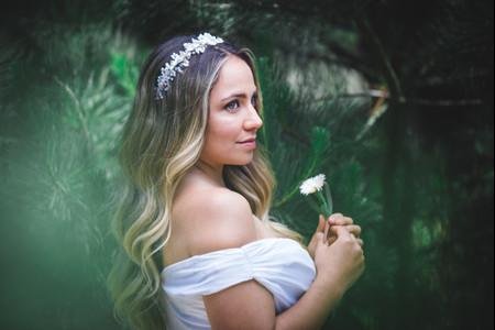 7 consejos para darle volumen a tu pelo y lucir ese peinado de novia que tienes entre ceja y ceja