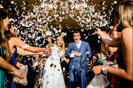 Consejos para un matrimonio en grande: ¿Por dónde empezar?