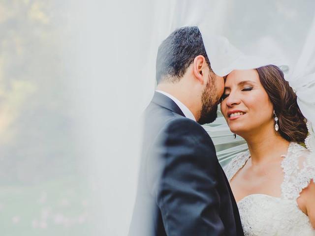 Consejos de belleza para novias sobre las 4 décadas