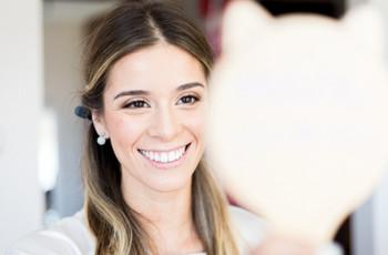 Maquillaje Glow para novias: ¡Lo que necesitas para el gran día!