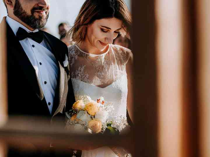 """9 reglas de """"etiquetas"""" de un matrimonio que la gente suele olvidar"""