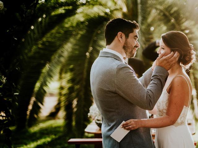 10 fotos emotivas: ¡las imágenes que no pueden faltar en su álbum de matrimonio!