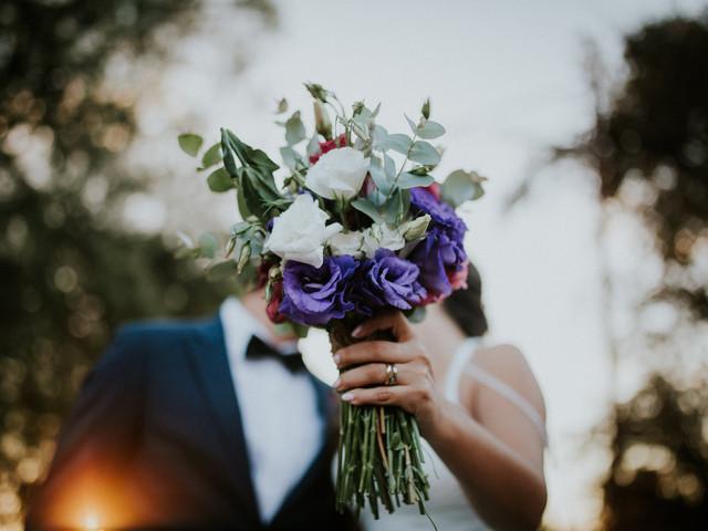 5 formas de agradecer a los proveedores del matrimonio