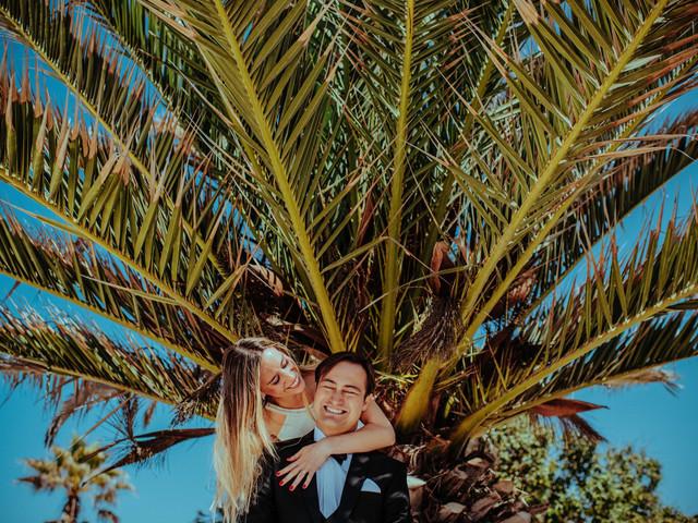 Las mejores fotos de un matrimonio en verano